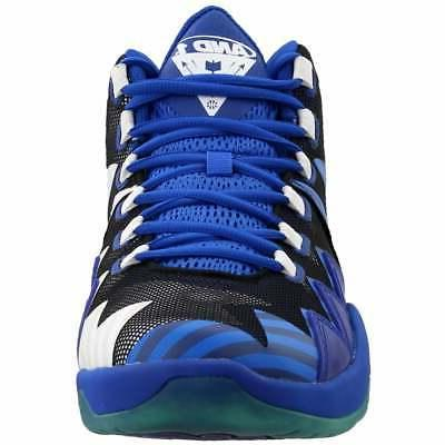 AND1 Casual Shoes - Blue - Mens