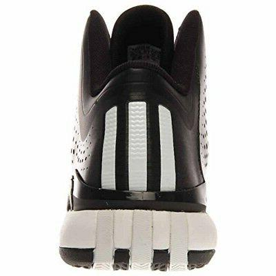 Boy's Adidas Rose 773 lll J Basketball Shoes