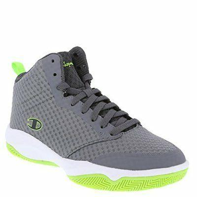 Champion Boys Inferno Basketball Shoe 1
