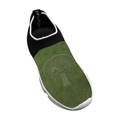celtic roots slim fit flyknit