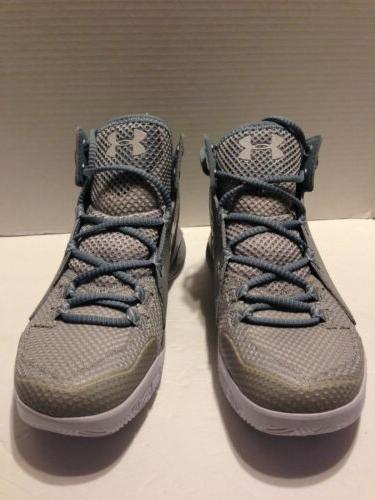 charged drive basketball women shoes size 8