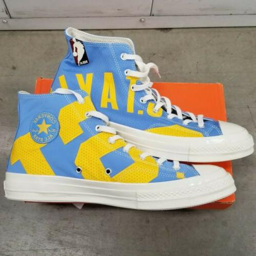 Converse All Star 70 Minneapolis Lakers 11.5