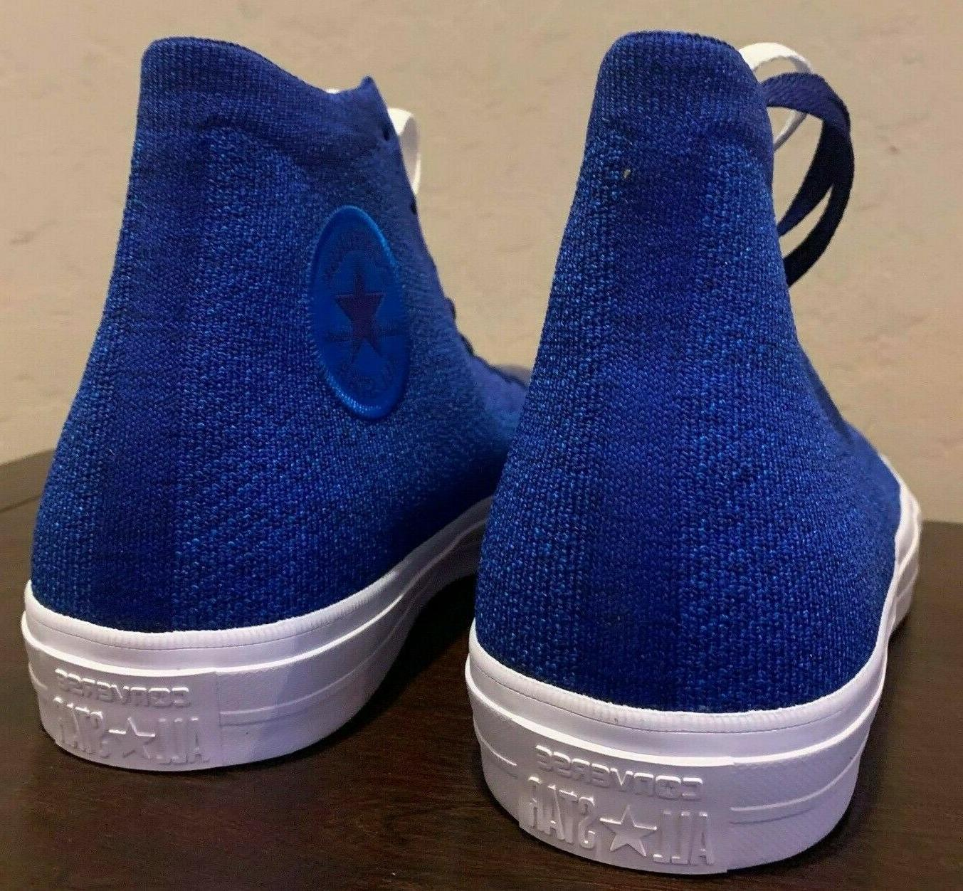 CONVERSE TAYLOR ALL STAR SHOES 12 $110 NEW