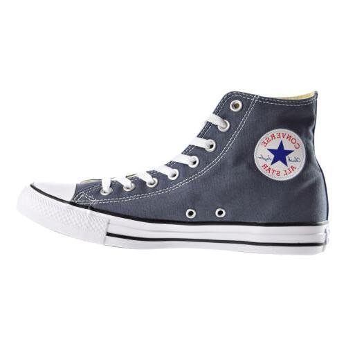 Converse Chuck Taylor All-Star High Unisex Shoes Shark Skin