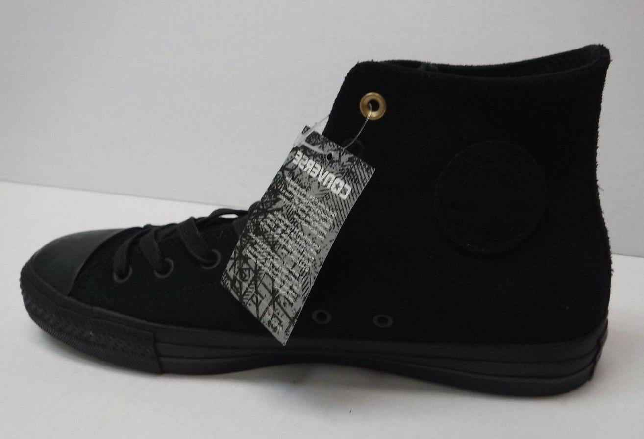 Converse Unisex Chuck Taylor All Star Pro Hi Skate Shoe