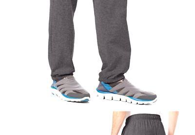 Champion Men's Closed Bottom Light Weight Jersey Sweatpant,