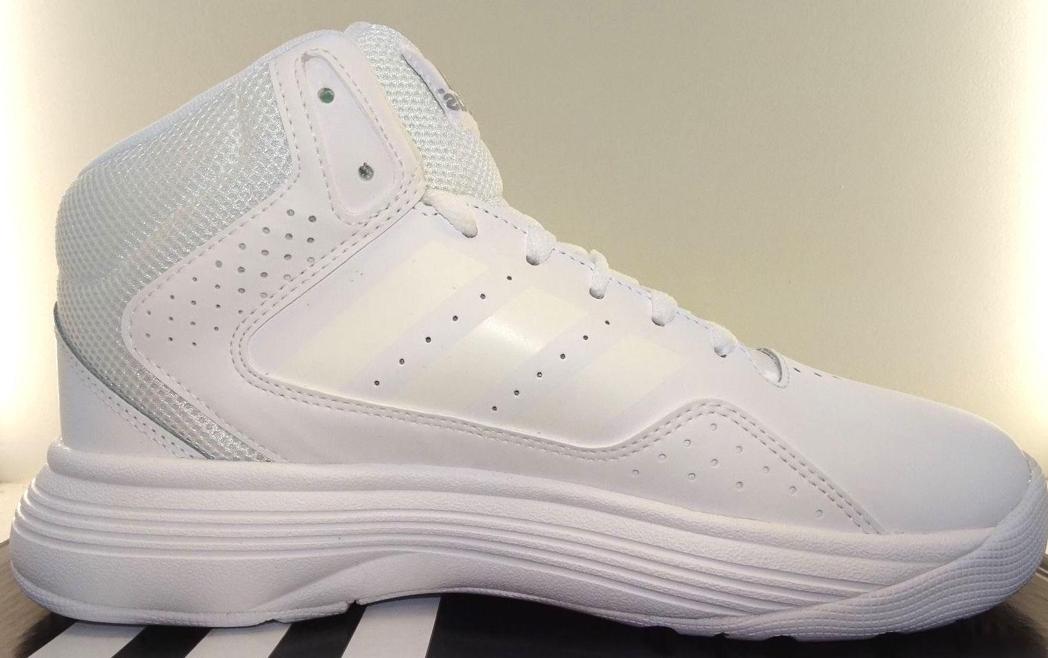Adidas Ilation Men's Basketball - BOX