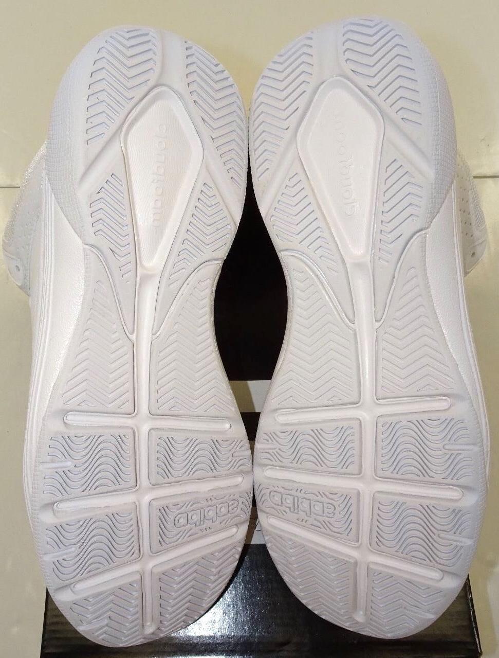 Adidas Men's Basketball Shoes White - NWD BOX
