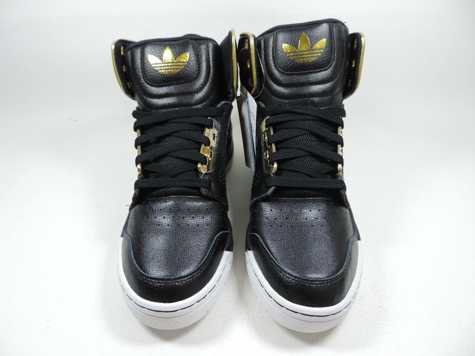 Adidas Conductor AR Mens Basketball Leather