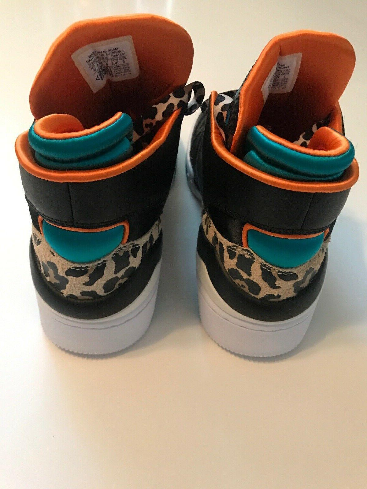 Converse 260 Basketball Shoes Mid Black