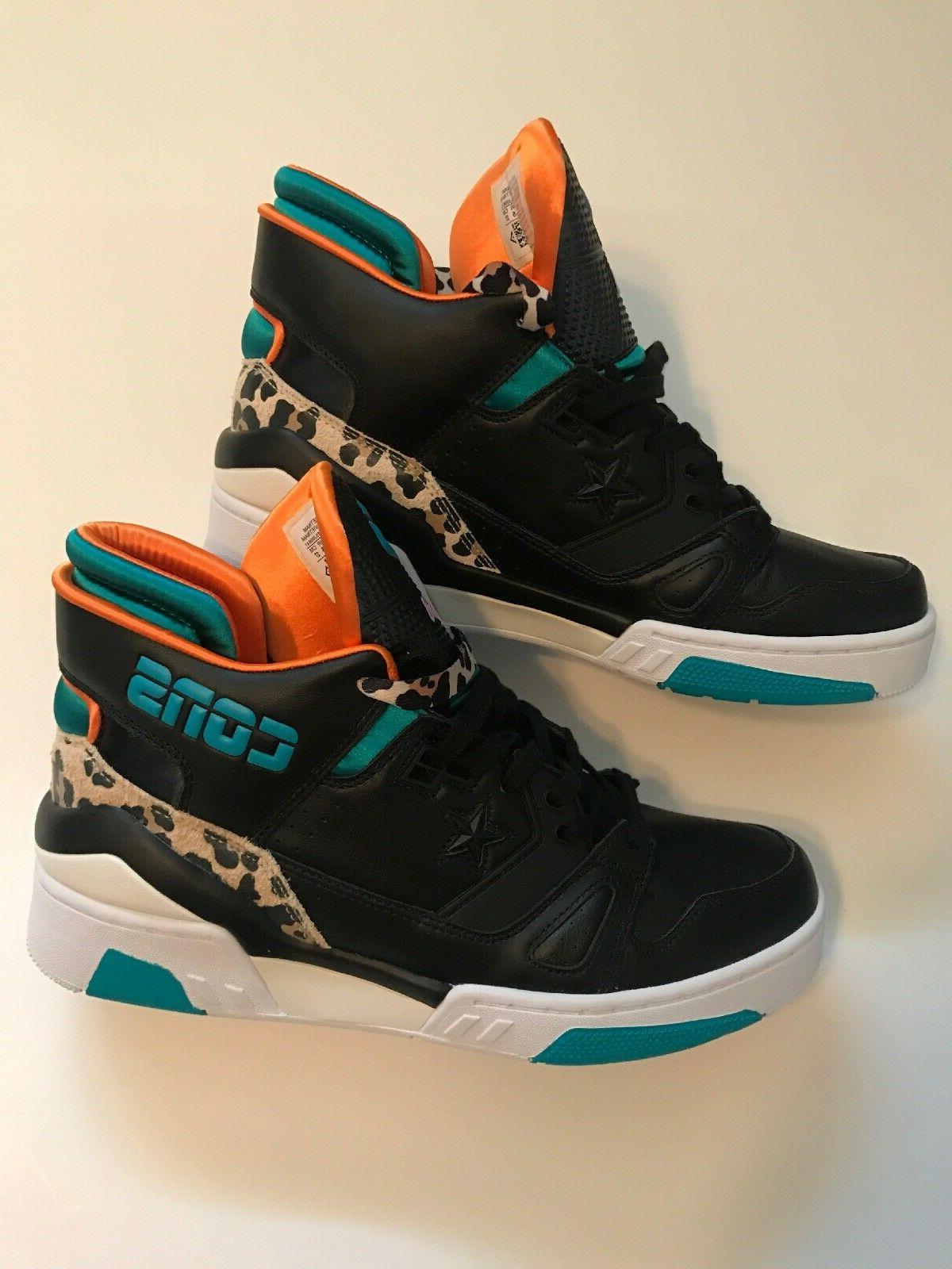 cons erx 260 basketball shoes sneakers animal