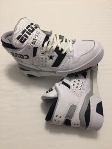 cons erx 260 basketball shoes sneakers black