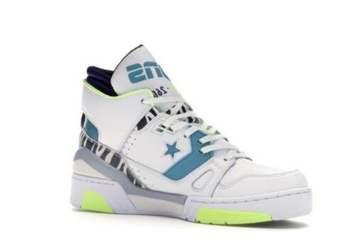 Converse ERX 260 Basketball Shoes Sneakers Teal