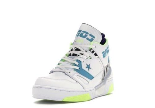 Converse ERX Basketball Sneakers Animal Mid Teal