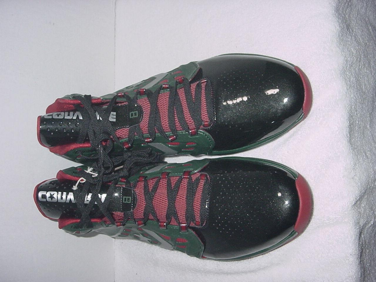 Converse Contain basketball shoes 18 and