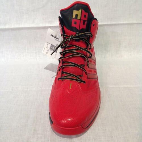 Adidas Howard Light Basketball 18 Large Mens Shoes