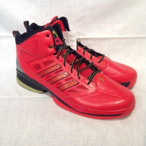 d howard light basketball sneakers size 18