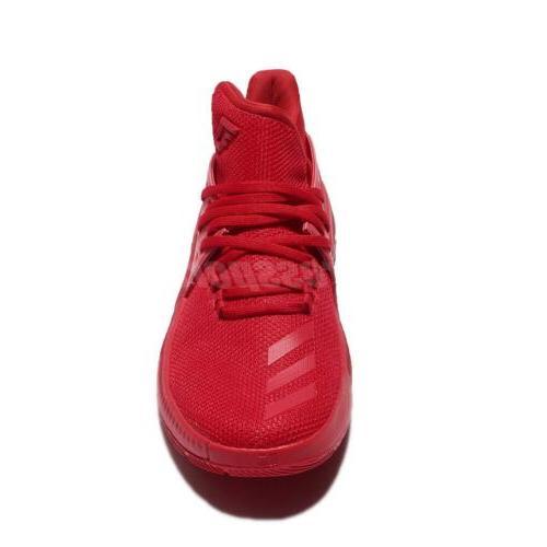 adidas 3 J Damian 3 Junior Basketball Shoes BW0481