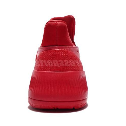 adidas J Roots 3 Red Shoes