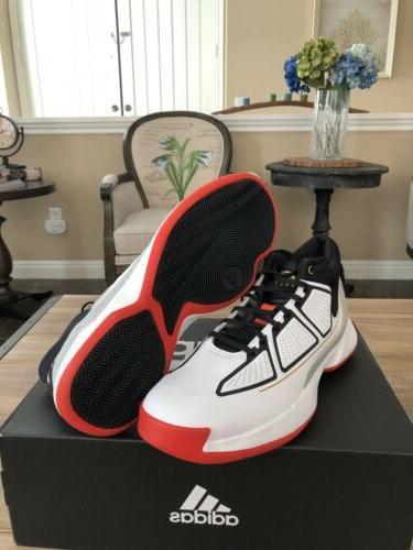 adidas Rose - Basketball New