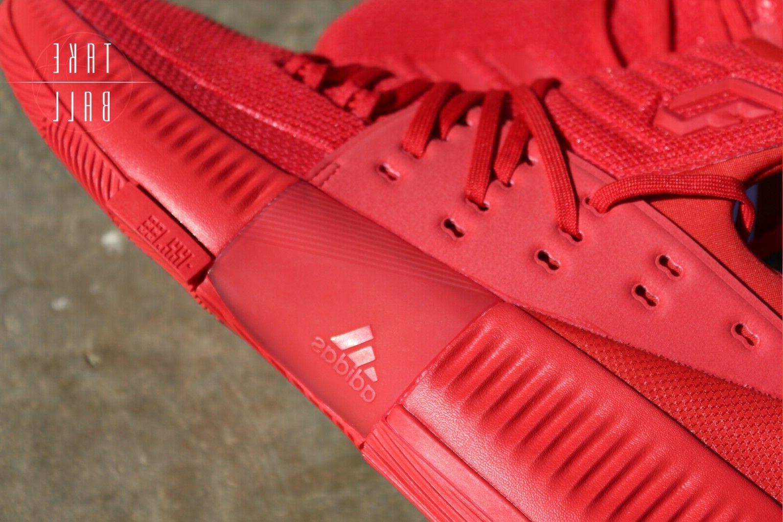 adidas Dame Lillard Shoes Portlands DS
