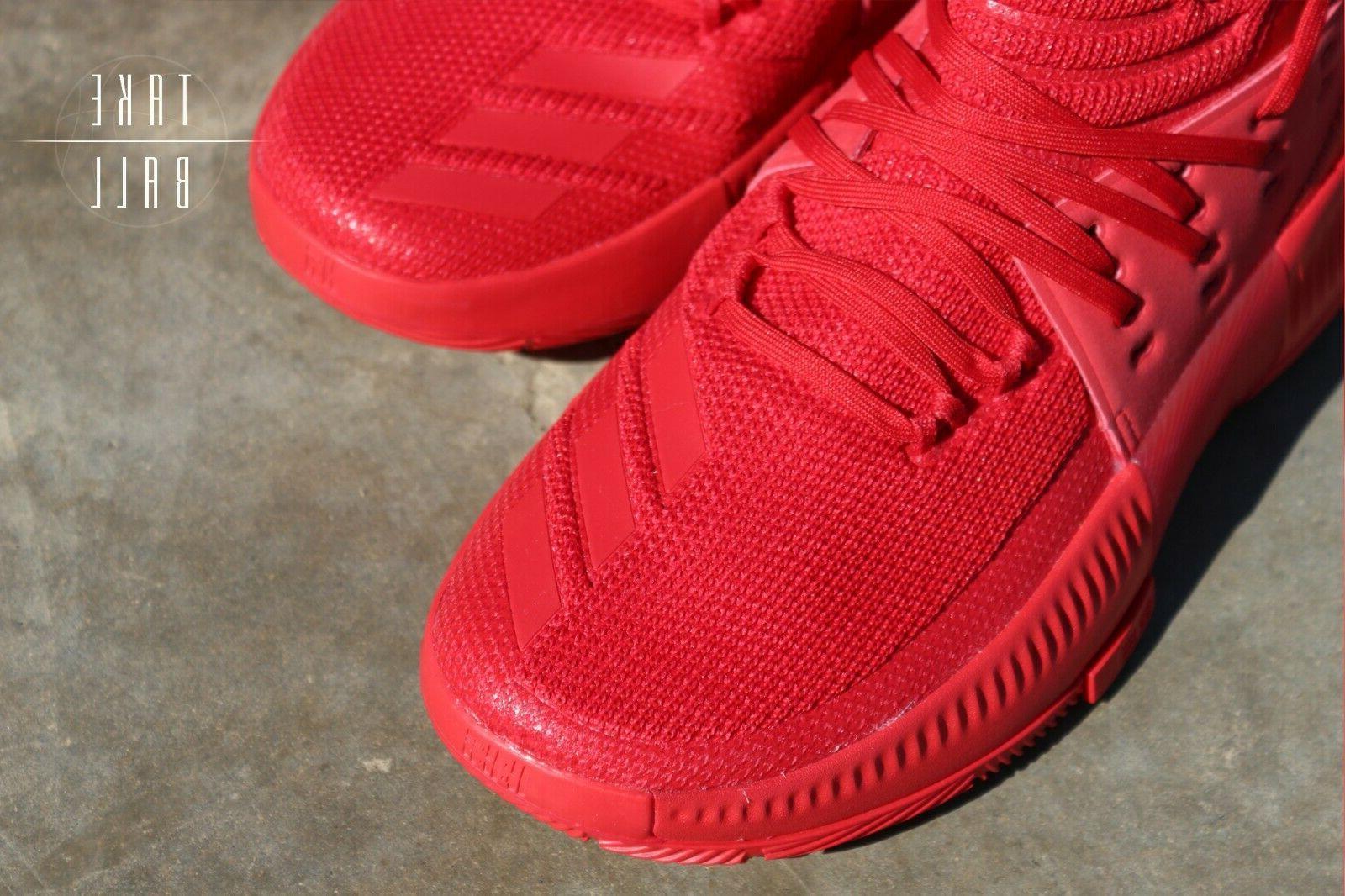 adidas Lillard Shoes NEW DS