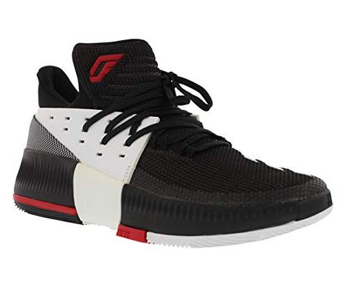 dame 3 tour basketball 8