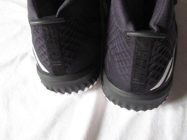 Adidas Dame Basketball black shoes