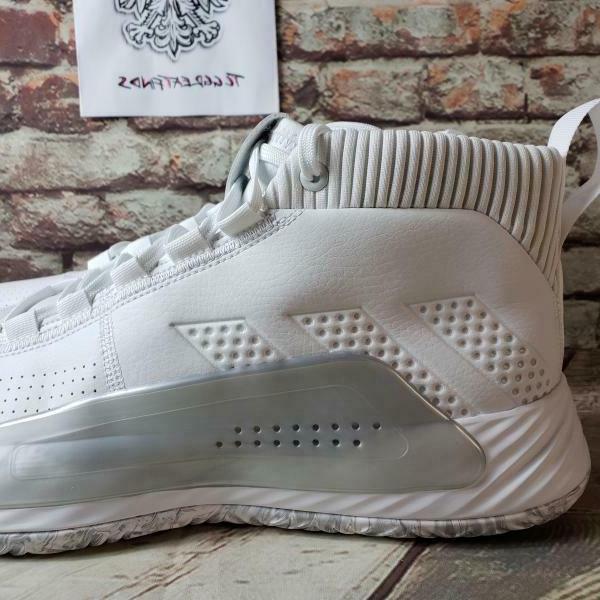 Adidas Dame 5 Team 16 Basketball EE5424 NEW