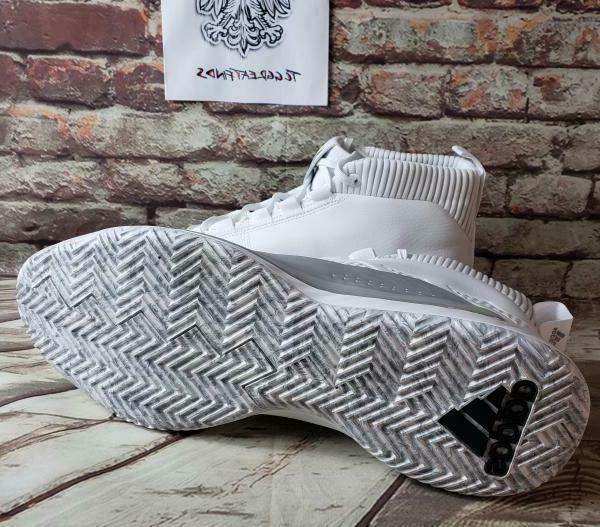 Adidas Dame Team Mens Size Basketball EE5424