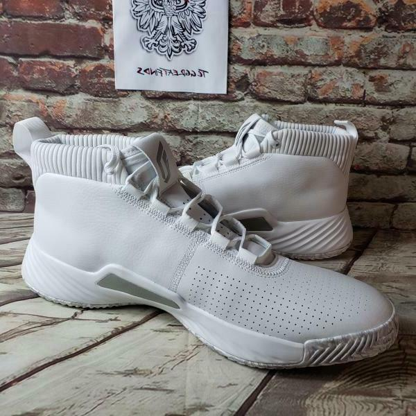 Adidas Dame 5 Team Mens Size 16 Basketball Sneakers EE5424 NEW