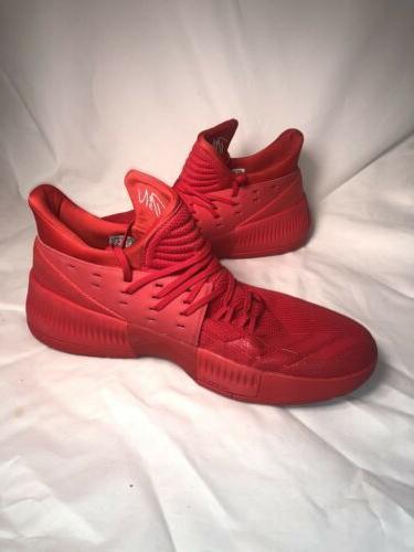 Adidas Mens Sz 11.5