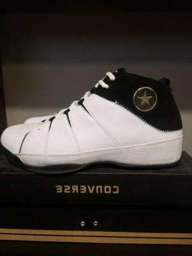 Converse Deuce Mid 13 skate basketball sneaker shoes