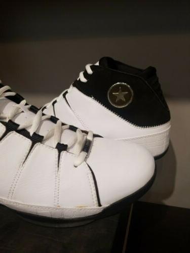 Converse Deuce Mid 13 skate basketball shoes