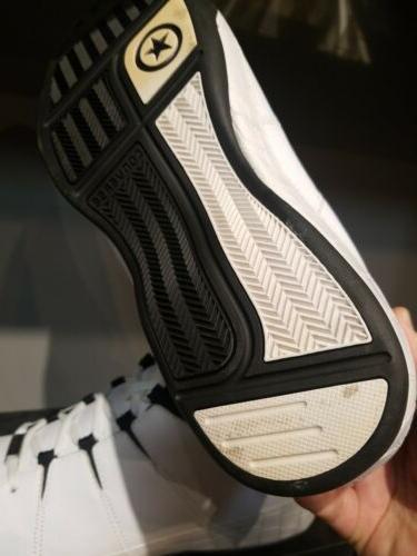 Converse Deuce 13 skate shoes