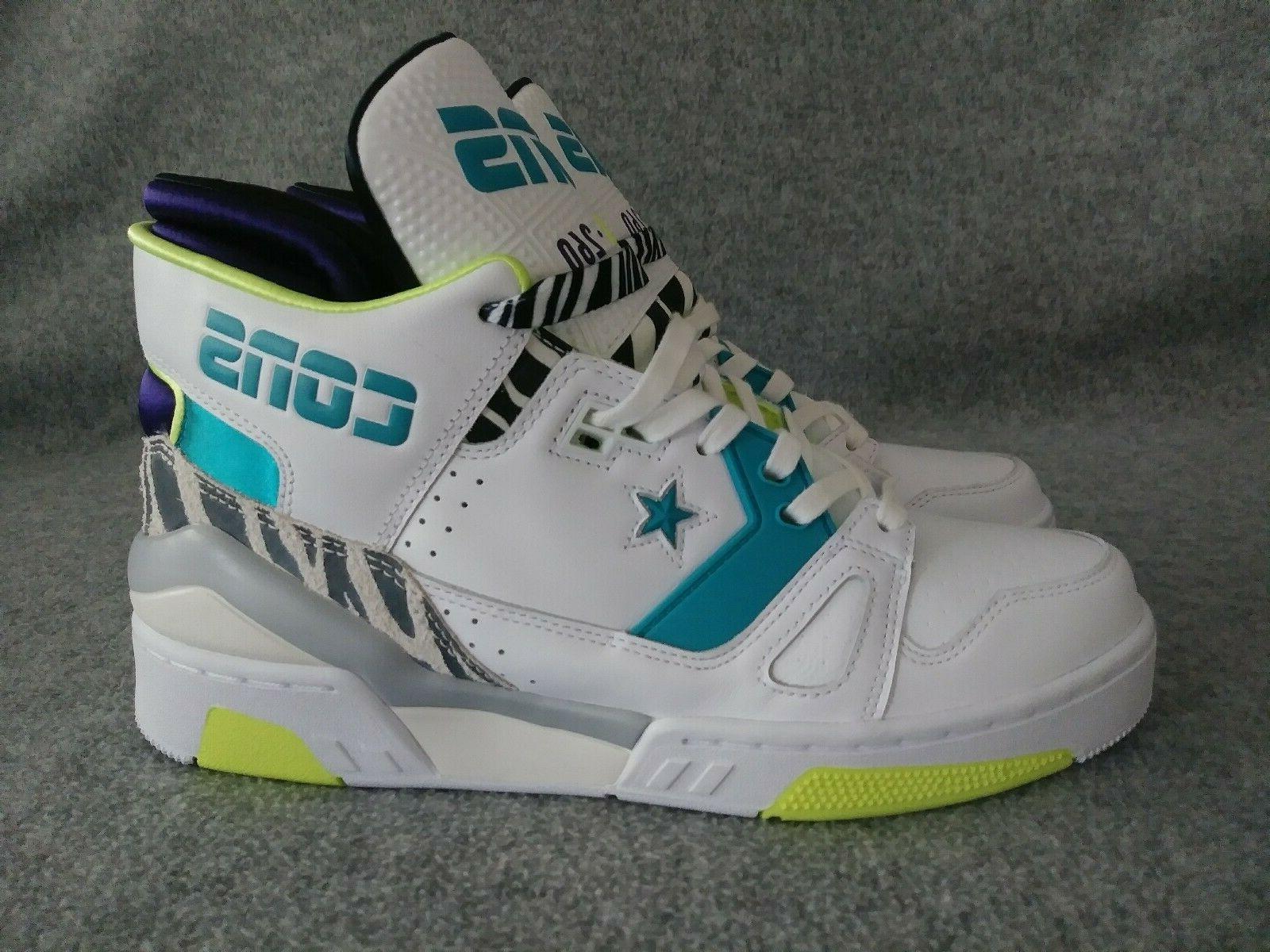Converse Don 260 Top Basketball Shoes Sz 8 Sz 9.5