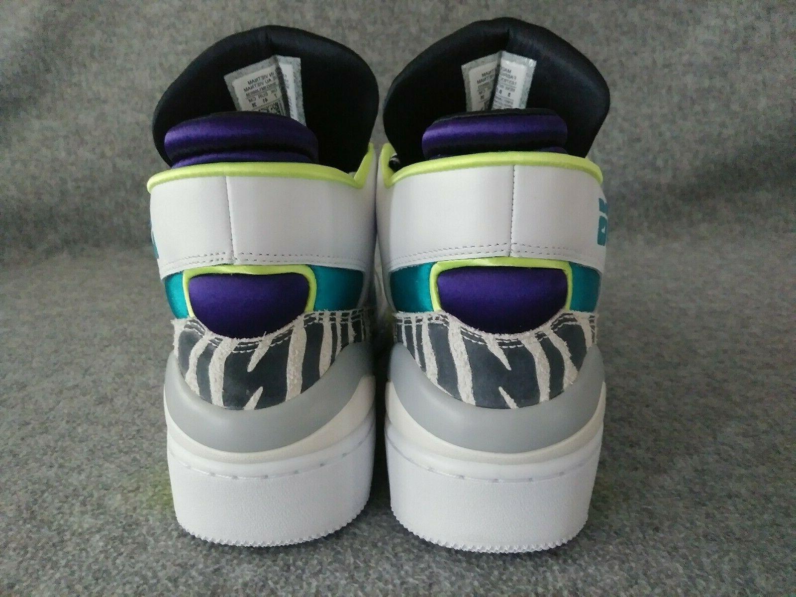 Converse C Top Shoes Men Sz 8 Wo Sz 9.5