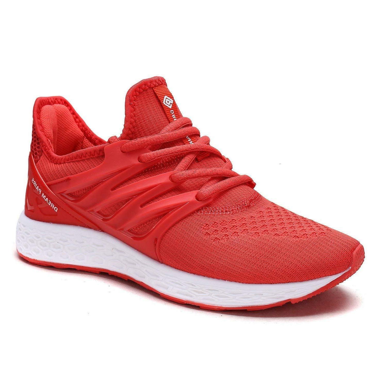 DREAM PAIRS Womens Running Shoes