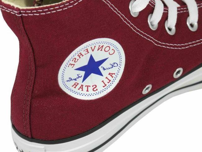 Converse Hi Star Chucks Mens Womens Sizes