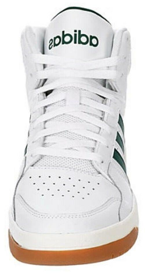 Adidas Mid High Top Shoes