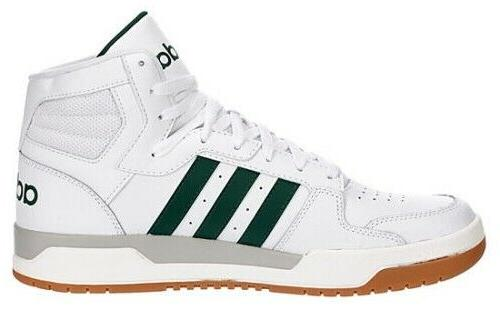Adidas Men's High Basketball Shoes