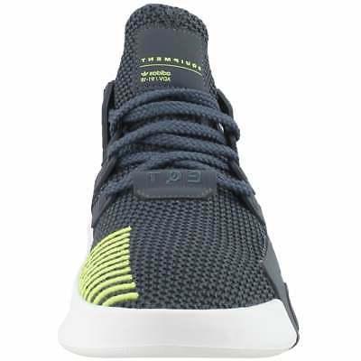 adidas EQT Basketball Casual Sneakers - Black -