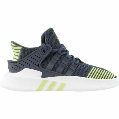 adidas EQT Basketball Casual Baseball Sneakers Black