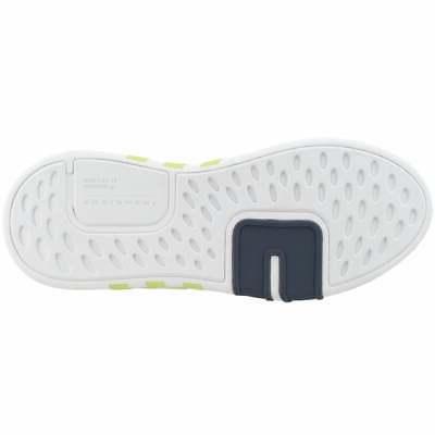 adidas EQT Basketball Casual Baseball Sneakers - Black - Womens