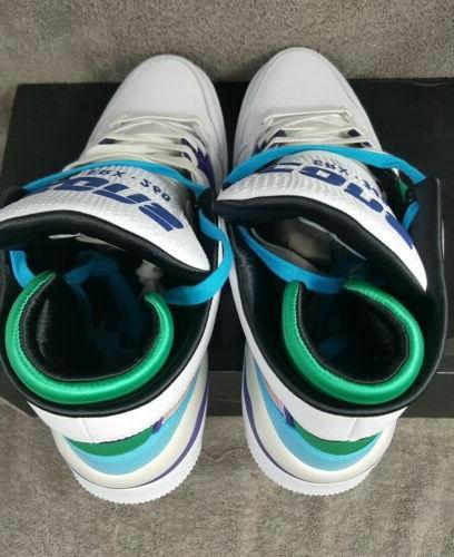 Converse ERX 260 By Don C 2019 All Star Size 11.5
