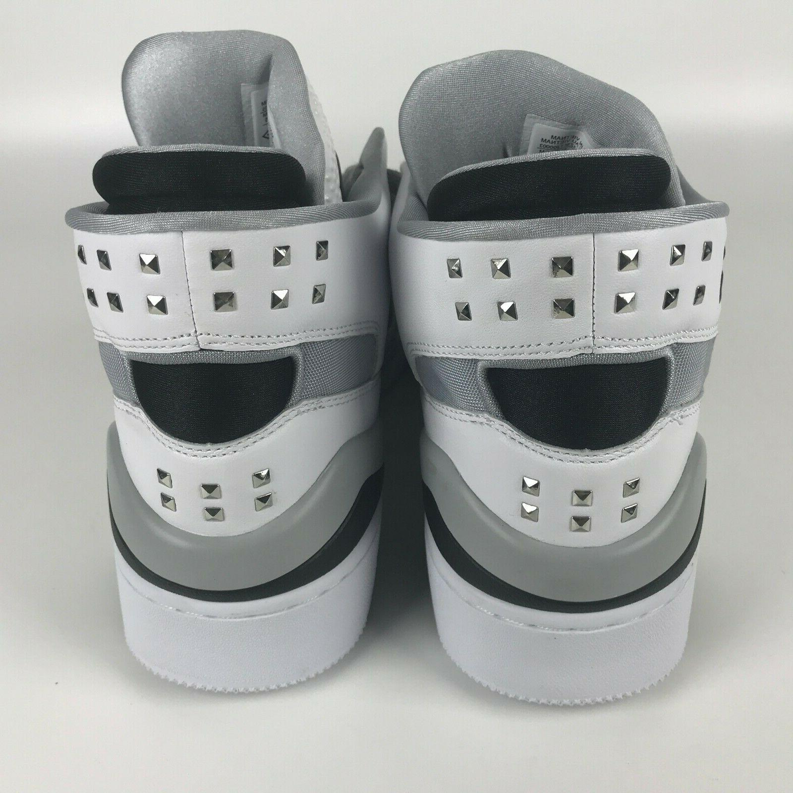 Converse ERX 260 Just Don Metal Grey Size