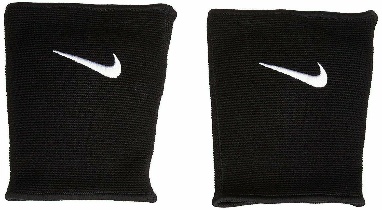 Nike Essentials VB Knee Pad  - Black, XS/S