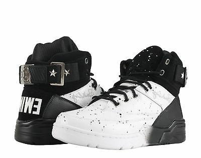 Ewing Athletics Ewing 33 Hi X 2 Chainz Black Men's Basketbal