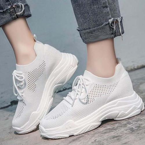 FILA Disruptor II 2 White Women's Fashion Athletic Shoes Sne