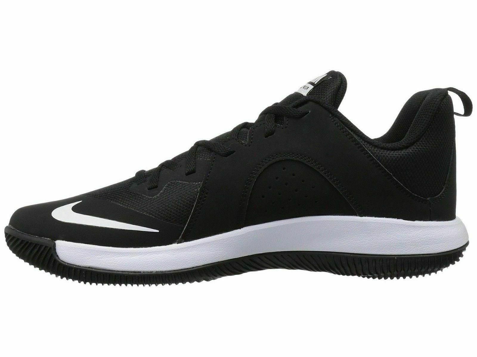 Nike Low 908973-001 Black Shoes NEW!